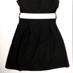 BCX Dresses - BCX Black Dress With Pockets